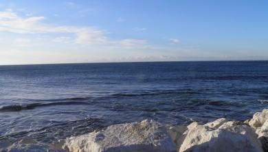 wave report FR, Sausset les Pins - Plage du Port (13) du 2011-12-29 09:30:00