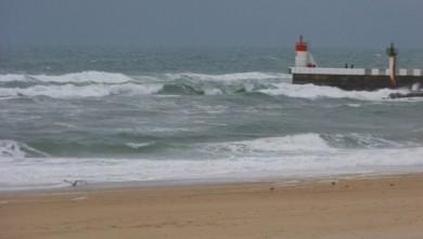 wave report FR, Capbreton - Le Prévent (40) du 2011-12-30 16:30:00