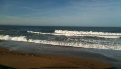 wave report FR, Anglet Surf Club (64) du 2011-01-01 11:00:00
