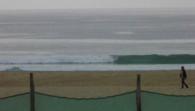 Surf report FR, Vieux Boucau (40) du 2011-04-23 18:00:00