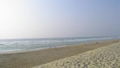 Surf report FR, Vieux Boucau (40) du 2011-04-27 19:00:00