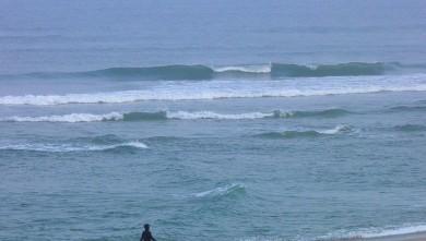 Surf report FR, Vieux Boucau (40) du 2011-04-30 08:00:00