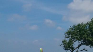 Wind report FR, Arcachon - Les Arbousiers (33) du 2011-05-03 15:00:00