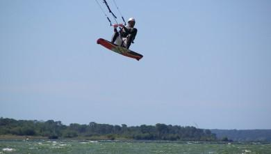 Wind report FR, Les Aigrettes (40) du 2011-05-08 12:00:00