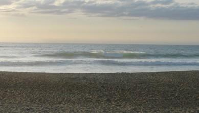 Surf report FR, Anglet La Madrague (64) du 2011-05-08 18:00:00