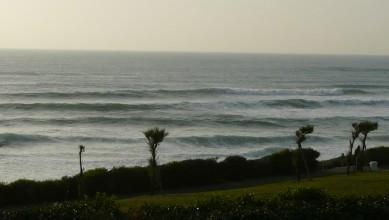 Surf report FR, Milady (64) du 2011-05-10 19:00:00