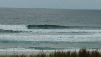 Surf report FR, Le Grand Crohot (33) du 2011-05-22 17:00:00
