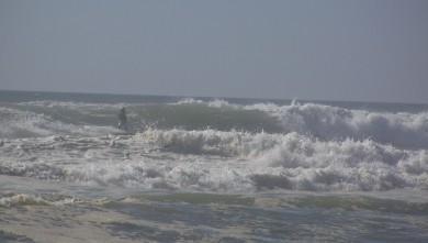 Wind report FR, Le Porge (33) du 2011-05-24 16:00:00