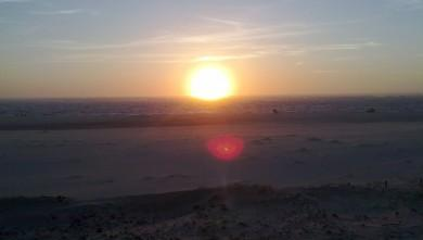 Wind report FR, La Lagune (33) du 2011-05-24 18:00:00