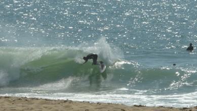Wind report FR, Hossegor - Les Culs Nus (40) du 2011-05-29 14:00:00