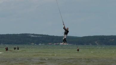 wind report FR, Navarrosse (40) du 2011-06-07 11:00:00