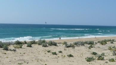 Wind report FR, Mimizan - Plage Garluche (40) du 2011-06-14 17:00:00