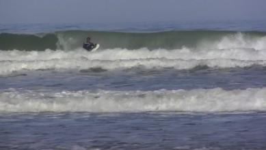Surf report FR, Lacanau Océan - La Nord (33) du 2011-05-30 15:00:00