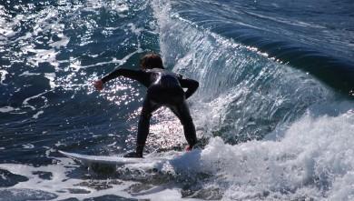 Surf report FR, L'Arquet (13) du 2011-06-19 09:00:00