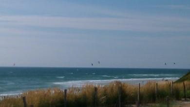Wind report FR, Biscarrosse Plage (40) du 2011-06-21 16:00:00