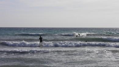wave report FR, Le Prado (13) du 2011-06-24 19:00:00