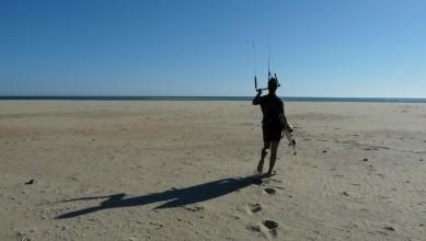 Wind report FR, Banc d'Arguin (33) du 2011-06-25 13:00:00