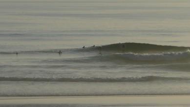 wave report FR, Mimizan - Plage Garluche (40) du 2011-06-26 20:00:00