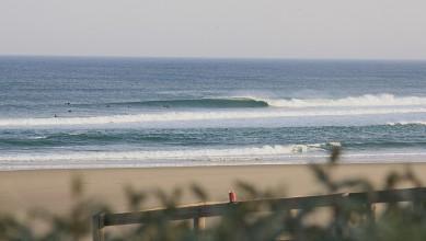 Surf report FR, Lacanau Océan - La Nord (33) du 2011-06-27 06:00:00