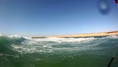Wind report FR, Biscarrosse Plage (40) du 2011-06-29 18:00:00