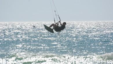 Wind report FR, Biscarrosse Plage (40) du 2011-07-02 17:00:00