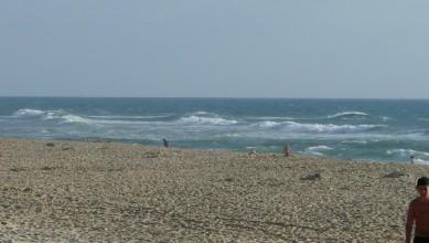 Wind report FR, Mimizan - Plage Garluche (40) du 2011-07-13 20:00:00