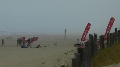 Wind report FR, Mimizan - Plage Garluche (40) du 2011-07-16 16:00:00