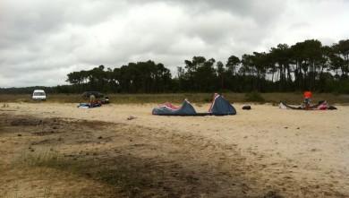 Wind report FR, Navarrosse (40) du 2011-07-16 14:00:00