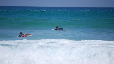 wave report FR, Biscarrosse Plage (40) du 2011-07-15 10:00:00