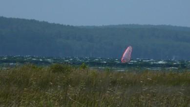 Wind report FR, Navarrosse (40) du 2011-07-19 16:00:00