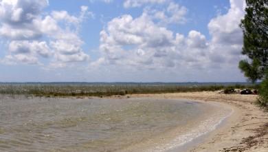 Wind report FR, Les Aigrettes (40) du 2011-07-23 14:00:00
