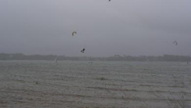 Wind report FR, Les Aigrettes (40) du 2011-07-25 12:00:00