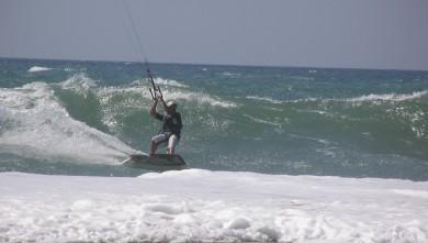 Wind report FR, Le Porge (33) du 2011-07-28 15:00:00