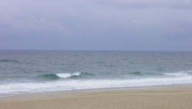 Surf report FR, Vieux Boucau (40) du 2011-08-03 11:00:00