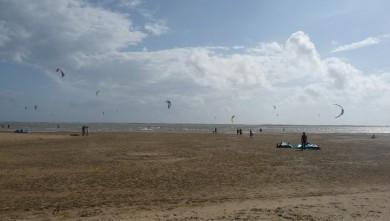 Wind report FR, La Palmyre - Bonne-Anse (17) du 2011-08-06 17:00:00