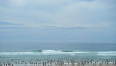 Surf report FR, Vieux Boucau (40) du 2011-08-07 15:00:00