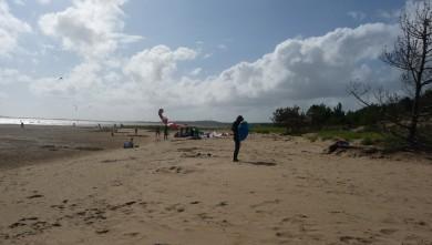Wind report FR, La Palmyre - Bonne-Anse (17) du 2011-08-07 15:00:00