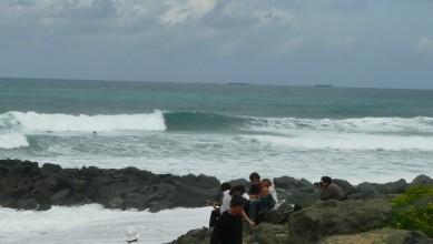 Surf report FR, Anglet VVF (64) du 2011-08-09 12:00:00