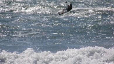 Wind report FR, Le Porge (33) du 2011-08-10 17:00:00