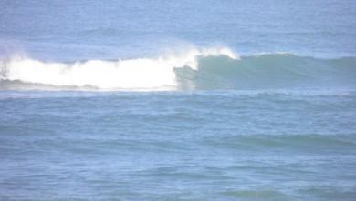 Surf report FR, Vieux Boucau (40) du 2011-08-11 09:00:00
