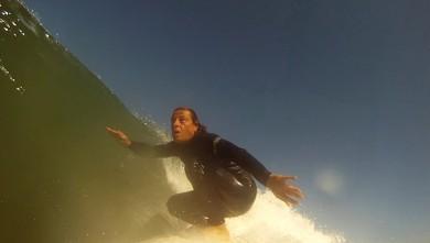 Surf report FR, Soulac sur Mer (33) du 2011-08-11 09:00:00