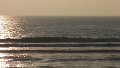 Surf report FR, Vieux Boucau (40) du 2011-08-11 19:00:00