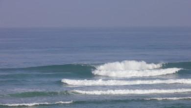 Surf report FR, Vieux Boucau (40) du 2011-08-12 11:00:00