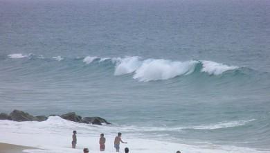 Surf report FR, Vieux Boucau (40) du 2011-08-12 18:00:00