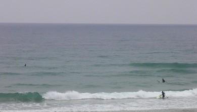 Surf report FR, Vieux Boucau (40) du 2011-08-14 10:00:00