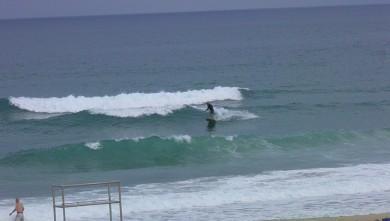 Surf report FR, Vieux Boucau (40) du 2011-08-15 10:00:00