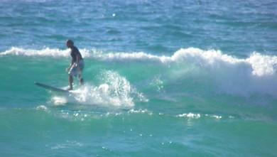 Surf report FR, Vieux Boucau (40) du 2011-08-15 18:00:00