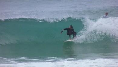 Surf report FR, Vieux Boucau (40) du 2011-08-16 10:00:00