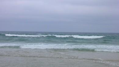 Surf report FR, Vieux Boucau (40) du 2011-08-17 10:00:00