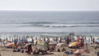 Surf report FR, Vieux Boucau (40) du 2011-08-21 15:00:00